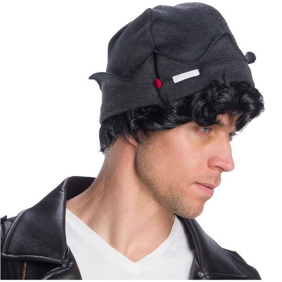Other - Jughead Jones from Riverdale Beanie with Wig
